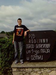 Andrzej 25 lat Ozimek