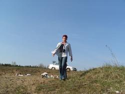 Beata 46 lat Toruń