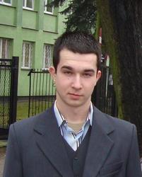 Mariusz 25 lat