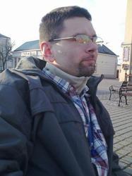 Michał 35 lat Sochaczew