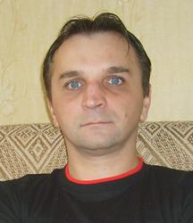 Andrzej 39 lat Ruda Slaska