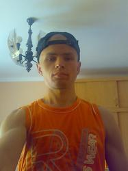 Kamil 28 lat Chodecz