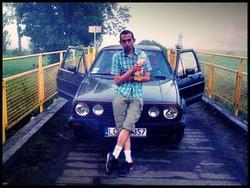 Dariusz 28 lat Rejowiec Fabryczny