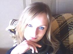 Karolina 22 lat Sieradz