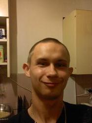 Szymon 26 lat Śrem