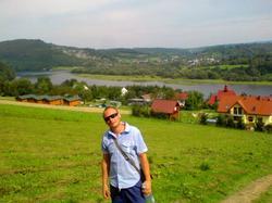 Tomek 30 lat Kielce