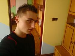 Szymon 26 lat Kalisz
