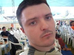 Marcin 31 lat Warszawa