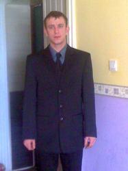 Daniel 25 lat Włocławek