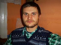 Marek 34 lat Tarnogród