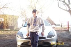 Tomasz 33 lat Trzciana