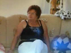 Alina 67 lat Kołobrzeg