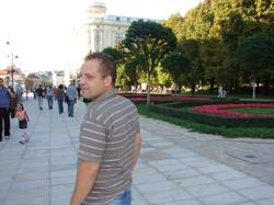 Piotrek 39 lat Warszawa