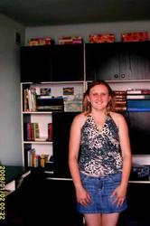 Ania 28 lat Mirzec