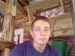 Tomek 24 lat Gryfice