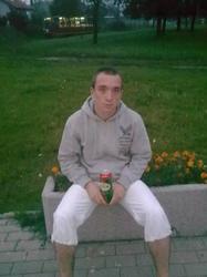 Dawid 25 lat Bytom