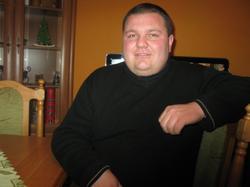 Marek 28 lat inowrocław