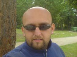 Piotr 31 lat Zielona Góra