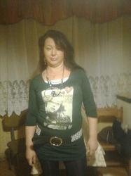wioletta 51 lat Mezowo