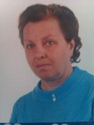 Alina 60 lat