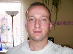 Michał 36 lat Rzeszów