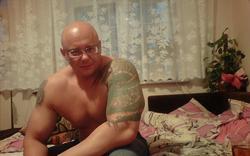 Rafał 38 lat