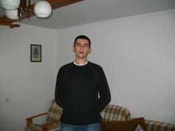 Mariusz 29 lat Ryki