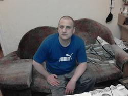 Rafał 39 lat Trzcianka