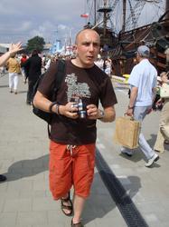 Piotr 38 lat Otwock
