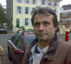 Jacek 57 lat Gdańsk