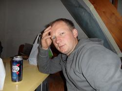 Marek 39 lat Myszyniec