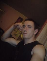 Adam 26 lat siedlce