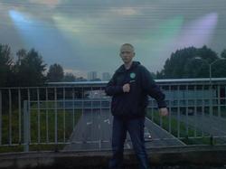 Patryk 22 lat Wrocław