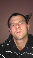 Piotr 33 lat Dąbrowa Górnicza