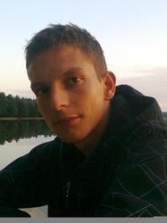 Kamil 23 lat Tychy