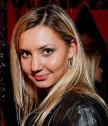 Irina 33 lat Polska
