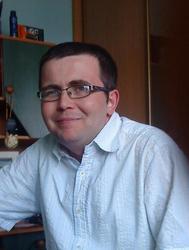 Marcin 34 lat Torun