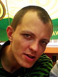 Adrian 38 lat Łódź