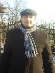 Robert 42 lat Ostrowy