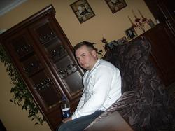 Damian 27 lat Lublin/Hrubieszów
