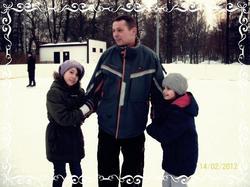 Janusz 38 lat Chwalibogowo