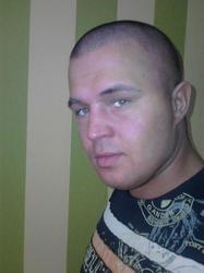 Sebastian 29 lat Koźmin Wielkopolski