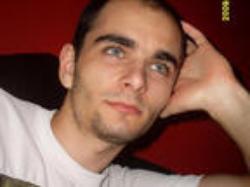 Gabriel 28 lat Wolsztyn