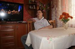 Maciej 25 lat Kowal
