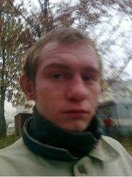 sebastian 26 lat Tuczno