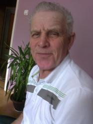 Henryk 74 lat Reda
