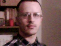 Jakub 37 lat Lublin