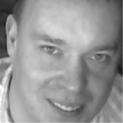 Krzysiek 41 lat Camborne