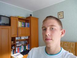 Marek 22 lat