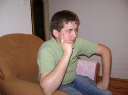 Marcin 31 lat